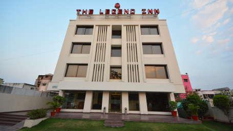 The Legend Inn  DSC 0671