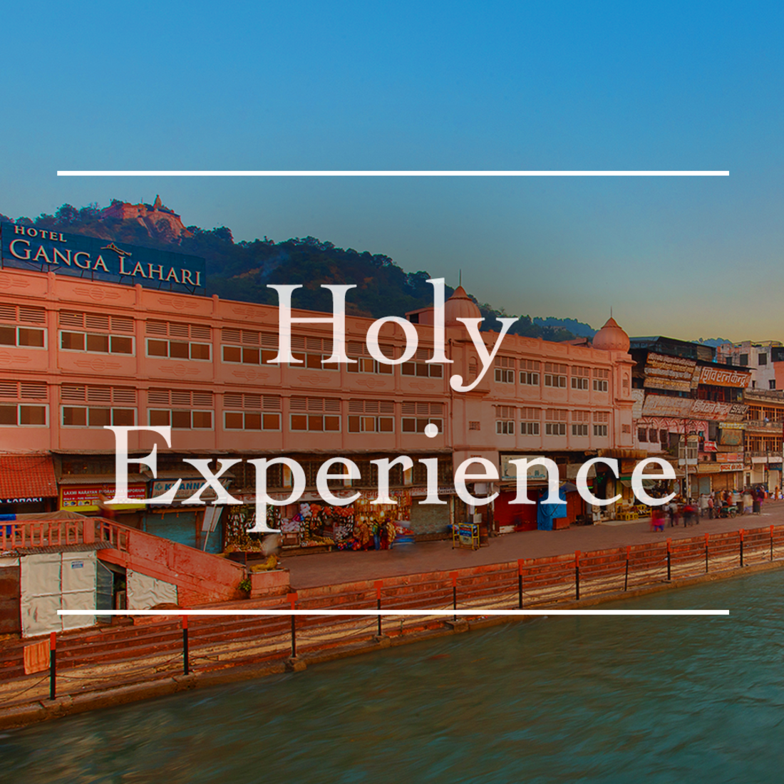 Leisure Hotels  Leisure Hotels Holy Experience Offer