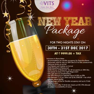 VITS Room Package 2