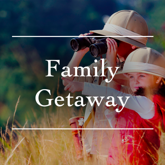Leisure Hotels  Leisure Hotels Family Getaway Offer