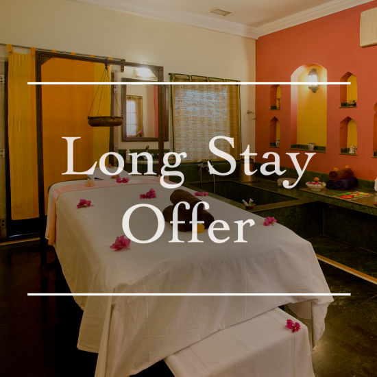 Leisure Hotels  Leisure Hotels Long Stay Offer