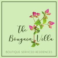 Logo,The Bougain Villa, Bangalore