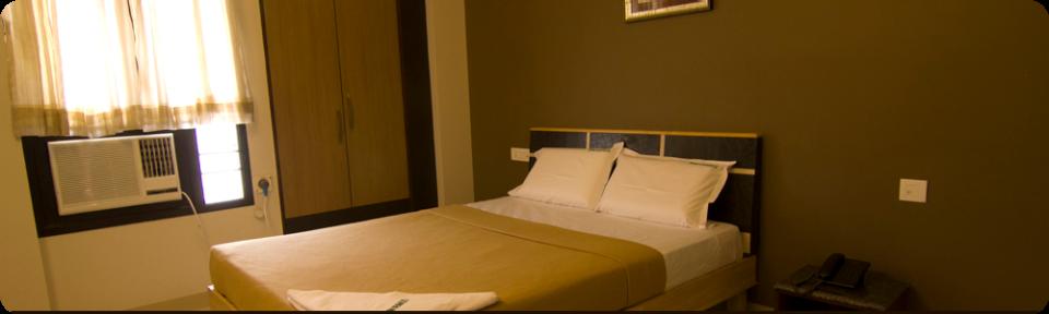 Hotel SRM Grands –Chennai Chennai Rooms Hotel SRM Grands Chennai 4