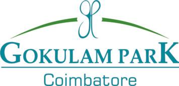 Hotel Gokulam Park, Coimbatore Coimbatore Gokulam Park Coimbatore Logo