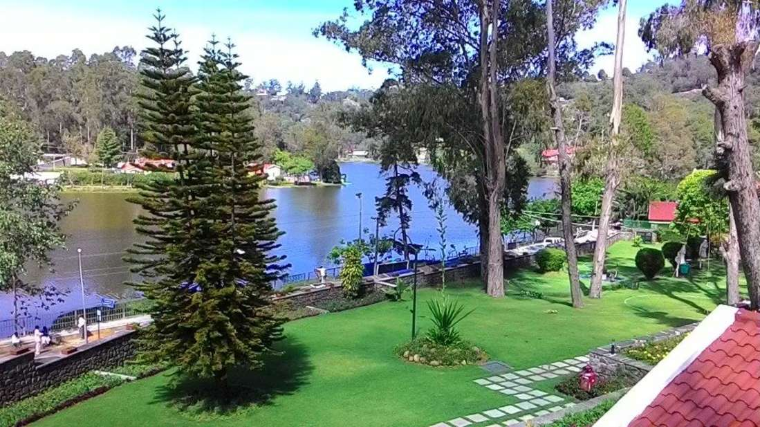 Exterior, The Carlton 5 Star Hotel , Kodaikanal Luxury Hotels  6
