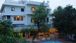 Hotel Meghniwas, Jaipur Jaipur Facade Hotel Meghniwas Jaipur