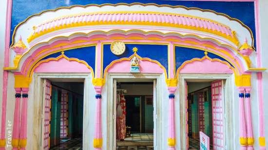 Hotel PR Residency        Amritsar Akhada-Sangalwala P R Residency mritsar