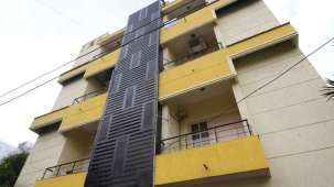 Catalyst Suites Service Apartments,  Bannerghata Road II Bangalore Facade