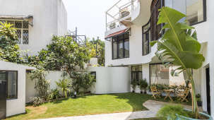 Bougain Villa Bangalore Hotels 8