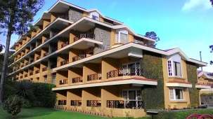 Exterior at The Carlton 5 Star Hotel, Kodaikanal Luxury hotels 10