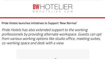 BW Hotelier 15.5.2020