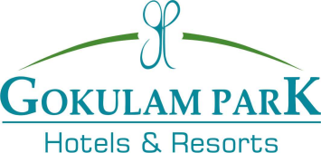 Gokulam Park Logo