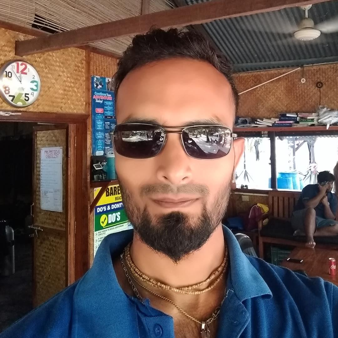 08 Gaurav Dwivedi