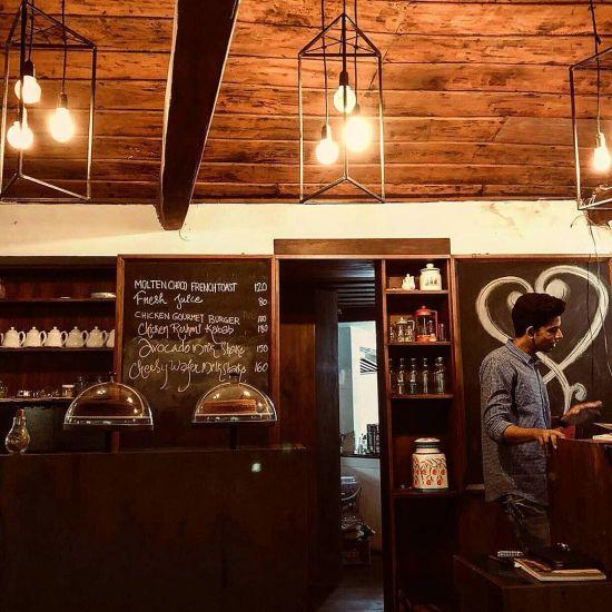 Loafers COrner Cafe 5