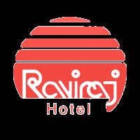 Hotel - Raviraj Logo w- Outline PNG
