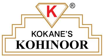 Kohinoor Hotels  Kohinoor H R Logo