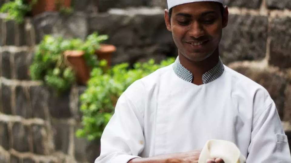 Aangan, The Courtyard Cafe in Pune, Fort JadhavGADH, Cafes Near Pune