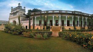 The Piramal Haveli - 20th C, Shekhavati Shekhavati Exterior The Piramal Haveli Shekhavati Rajasthan 3