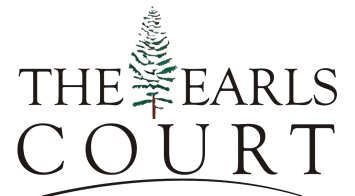 The Earl's Court, Nainital Nainital Extended Logo The Earl s Court Nanital Hotel Transparent