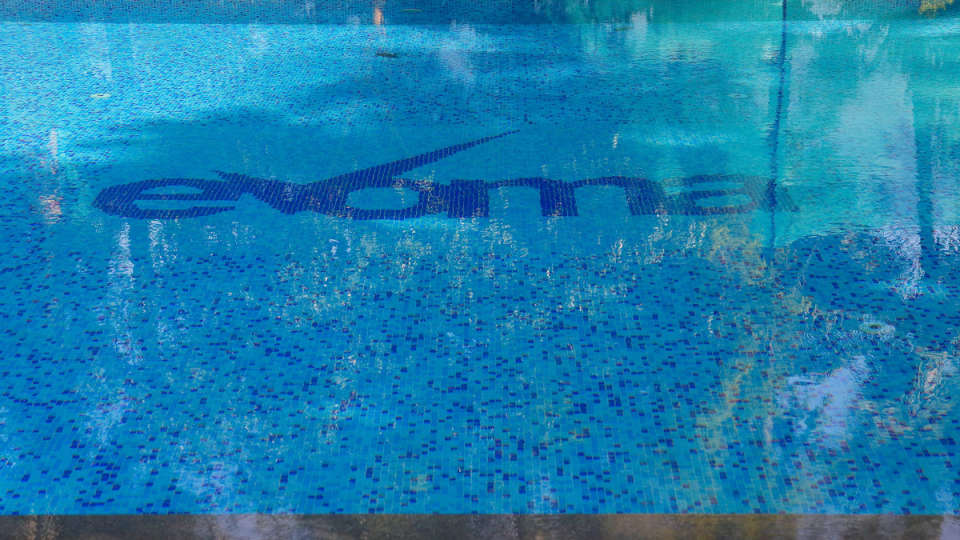 Evoma Hotel, K R Puram, Bangalore Bangalore Swimming Pool Evoma Hotel K R Puram Bangalore 1