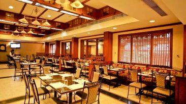 Restaurant 3 Kalyan Residency Hotels in Tirupati