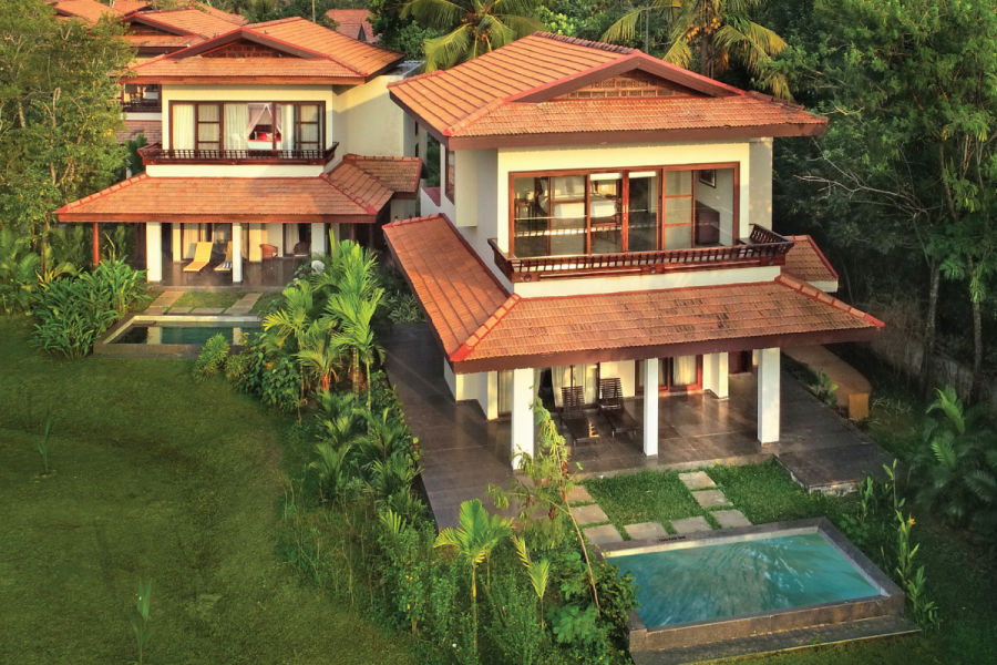 alt-text Niraamaya Retreats Backwaters and Beyond, Resort in Kumarakom 10