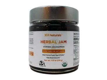 Herbal Jam Front