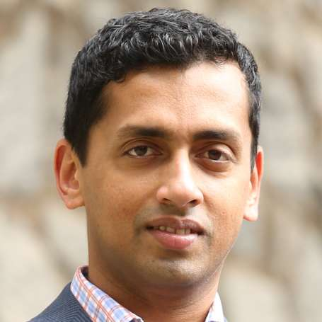 Arun K Chittilappilly Managing Director of Wonderla Amusement Parks & Resort