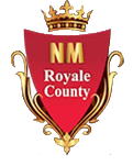 Hotel NM Royale County, Kochi Kochi Logo Hotel NM Royale County Tripunithura Kochi