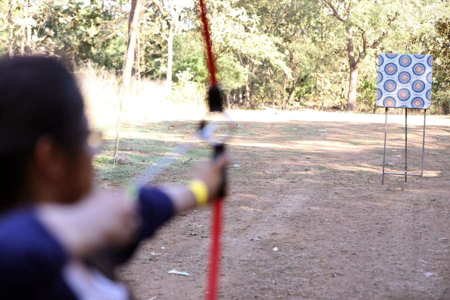 alt-text Archery - Sajan 1