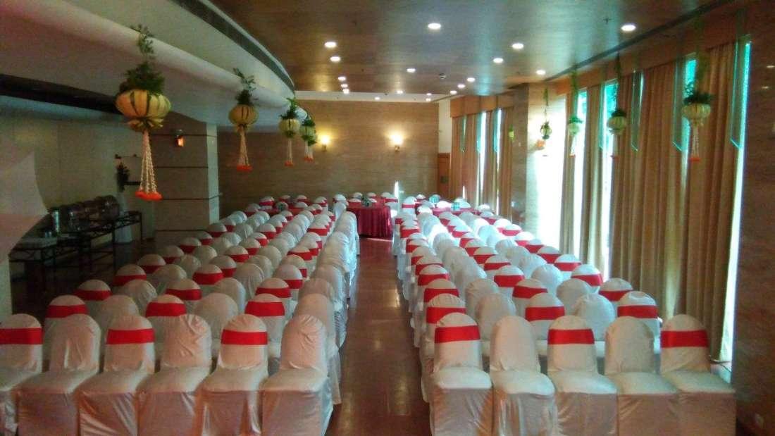 The Orchid - Five Star Ecotel Hotel Mumbai Weddings at Orchid Prive Venue Mumbai 4