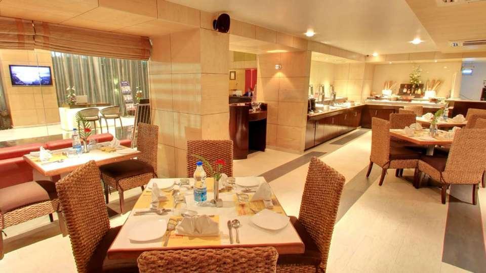 Iris Hotel Bangalore 70 Brigade Restaurant at Iris Hotel on Brigade Road Bangalore