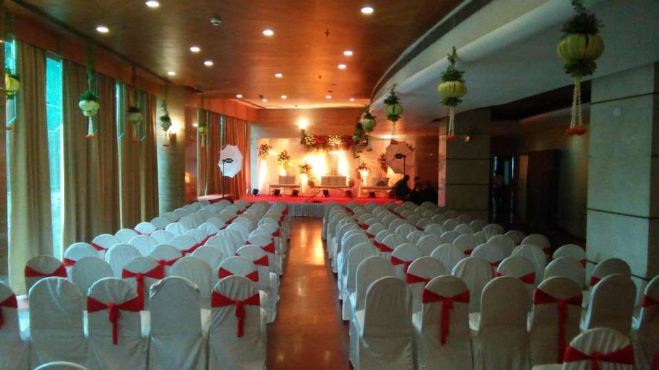 The Orchid - Five Star Ecotel Hotel Mumbai Weddings at Orchid Prive Venue Mumbai 10