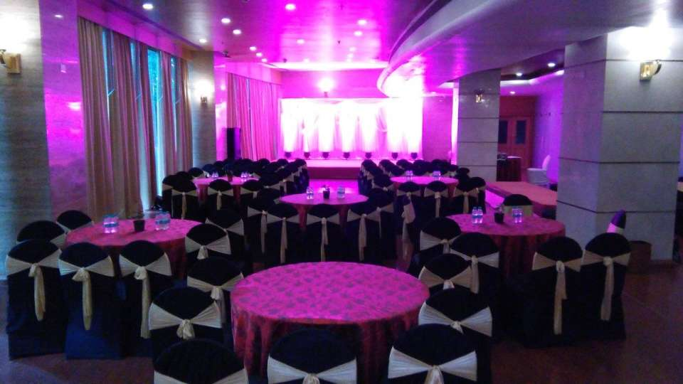 The Orchid - Five Star Ecotel Hotel Mumbai Weddings at Orchid Prive Venue Mumbai 6