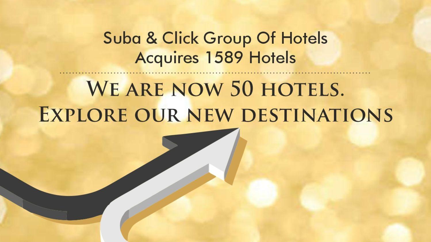 Selected 1589 Hotels Web Banner June 2021