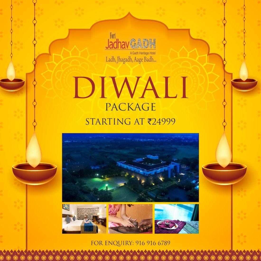 Diwali Package