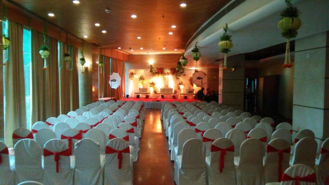 The Orchid - Five Star Ecotel Hotel Mumbai Weddings at Orchid Prive Venue Mumbai 10