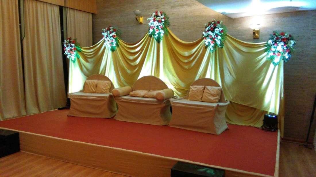 The Orchid - Five Star Ecotel Hotel Mumbai Weddings at Orchid Prive Venue Mumbai 11