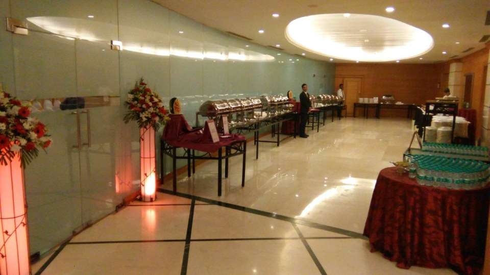 The Orchid - Five Star Ecotel Hotel Mumbai Weddings at Orchid Prive Venue Mumbai 13
