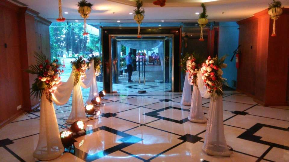 The Orchid - Five Star Ecotel Hotel Mumbai Weddings at Orchid Prive Venue Mumbai 9