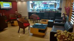 Hotel Niharika, Kolkata Kolkata The Cafe- Hotel Niharika Kolkata 1