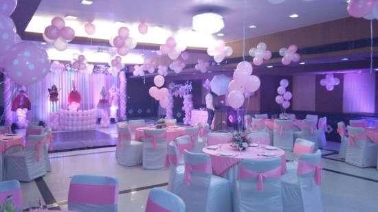 Emblem Hotel Banquet Halls Wedding Halls in Delhi 21