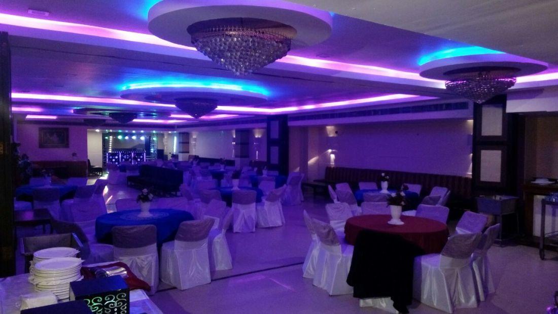 Banquet Hotel PR Residency Amritsar 3