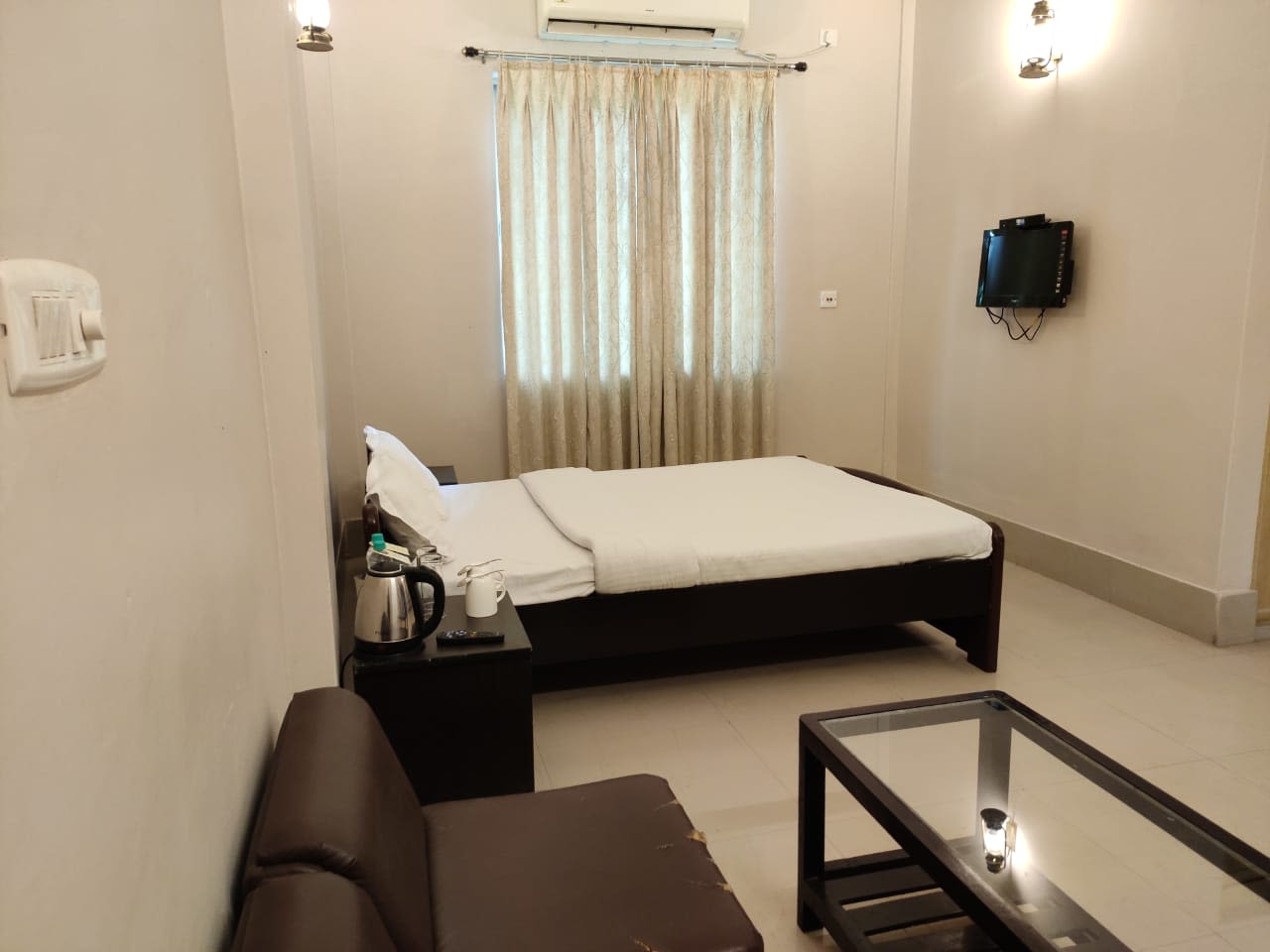 Polo Lake Resort, Neermahal, Resort in Melaghar 6