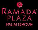 Ramada Plaza Palm Grove, Juhu Beach, Mumbai Mumbai logo ramada plaza palm grove juhu beach mumbai od8rrw