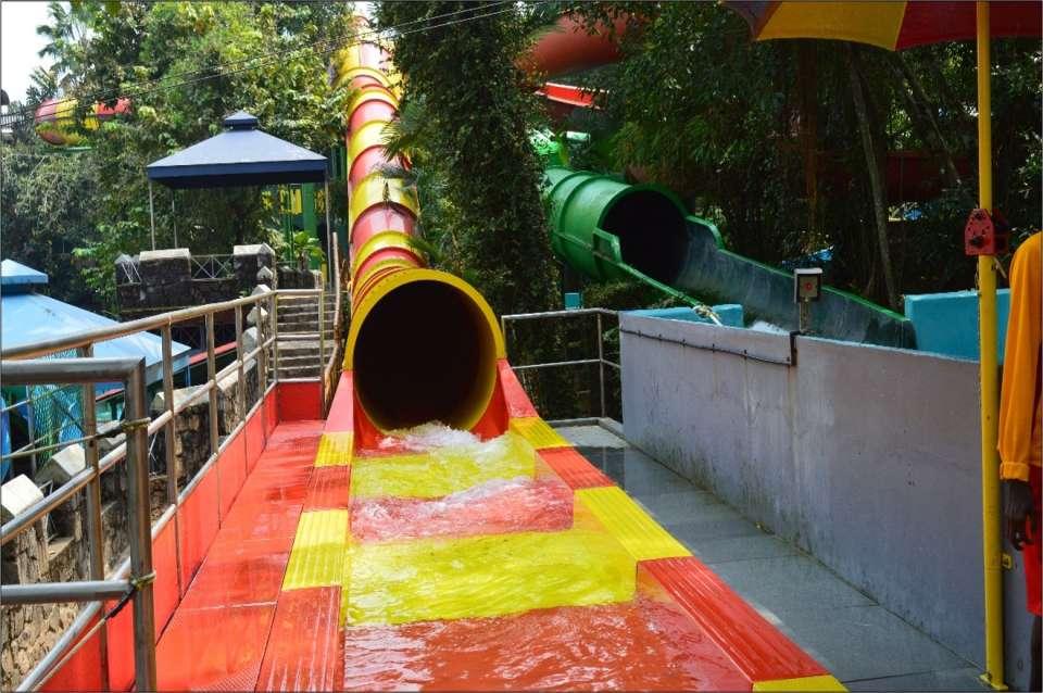 Fusion Slide