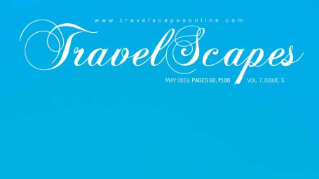 TravelScapes Cover