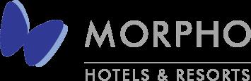 Morpho Calangute, Goa Calangute morpho logo