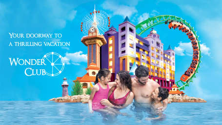 wonderla park and resorts