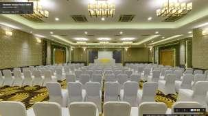 Davanam Sarovar Portico Suites, Bangalore Bangalore Banquet hall Davanam Sarovar Bangalore Virtual tour